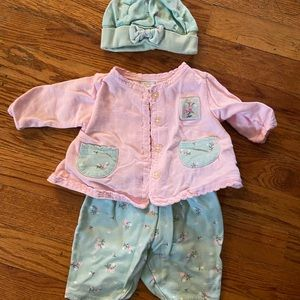 Other - baby full outfit